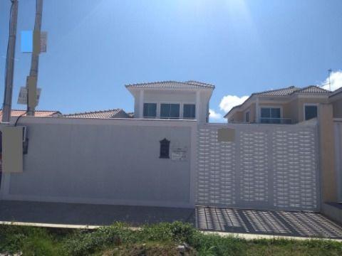 Duplex 3Qtos 3suíte todo em porcelanato prox. praia em Itaipuaçu