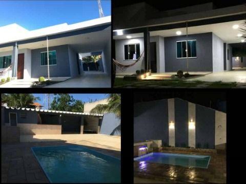 Ótima casa no Recanto