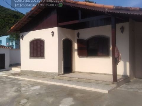 Ótima casa no Recanto - Itaipuaçu