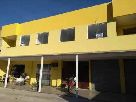 Ótimo apartamento no São Bento da Lagoa