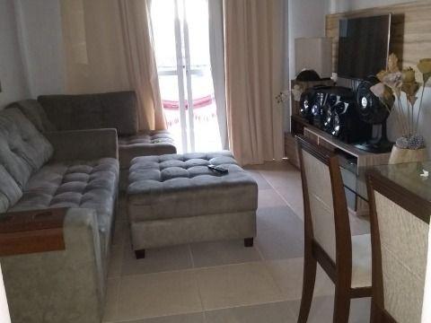 Apartamento com 2Qtos 1 suíte no Jd. Atlântico próx. praia Itaipuaçu