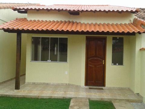 Casa 2Qtos 1 suíte próximo praia no Jd. Atlântico em Itaipuaçu