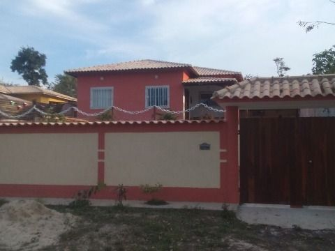 Excelente Casa em Itaipuaçu 3Qtos (sendo 1 Suíte), Piscina e Churrasqueira