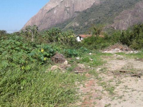 Terreno no Recanto de Itaipuaçu c/ 450m² próx. praia e serra tiririca.