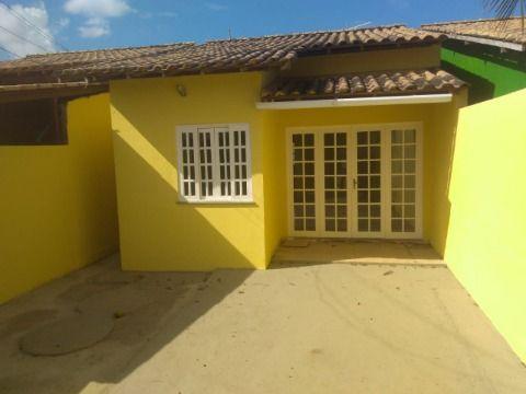 Casa 2 Qtos, próx a rodoviária no Jd. Atlântico Itaipuaçu