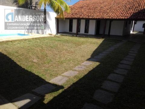 Excelente casa no Jardim Atlântico - Itaipuaçu/Maricá