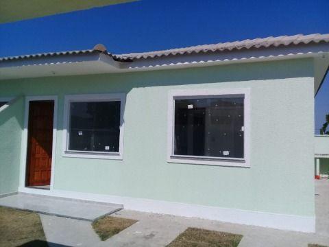 Oportunidade !!! Casa 2Qtos 1ª Locação  em Itaipuaçu