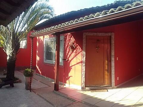 Excelente Casa em Itaipuaçu c/ 2Qtos (1 Suíte), Espaço Gourmet e Churrasqueira.