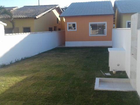 Casa 2Qtos (1suíte) porcelanato, churrasqueira e chuveirão em Itaipuaçu
