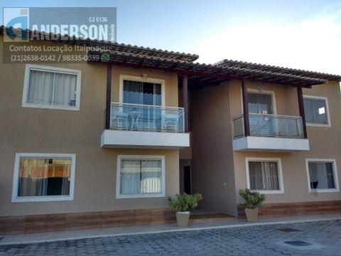 Excelente apartamento no São Bento da Lagoa