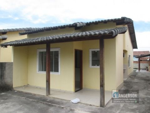 Excelente casa no bairro Manu Manuela
