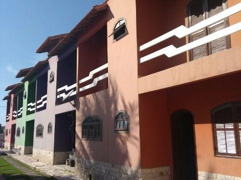 Excelentes casas em condomínio no Jardim Atlântico