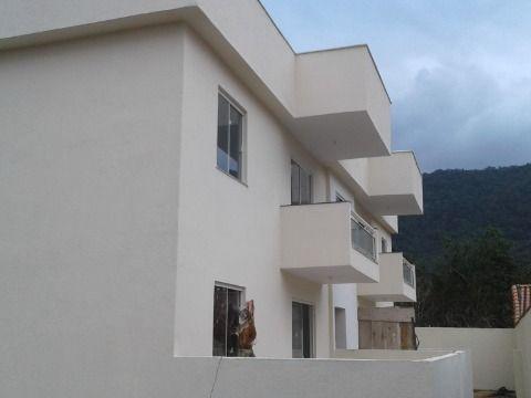 Apartamentos 1a. Locação c/ 2Qtos no São Bento Lagoa em Itaipuaçu