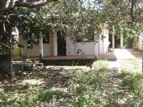 Casa 2Qtos (1suíte) em terreno 480m² no São Bento Lagoa em Itaipuaçu