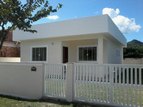 Casa em Inoã
