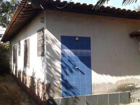 Casa no Barroco 2 Qtos próximo ao comércio e praia Itaipuaçu