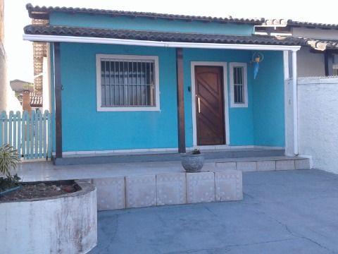 Excelente casa 2Qtos próximo a praia em rua principal em Itaipuaçu