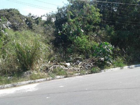 Terreno Multifamilar no São Bento Lagoa c/480m² rua asfaltada Itaipuaçu