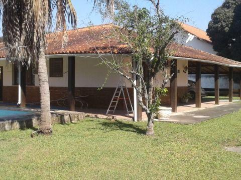 Excelente casa 2 quartos em terreno 1080m² no Jd. Atlântico em Itaipuaçu
