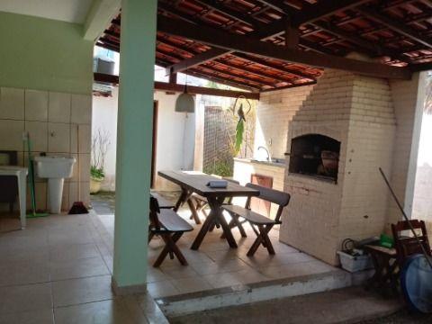 Ótima Casa em Cond Fechado em Itaipuaçu c/ 2Qtos (1Suíte), Piscina, Churrasqueira e Segurança 24H