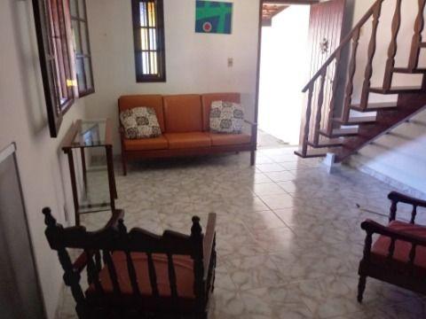 Ótima Casa Duplex em Itaipuaçu c/ 2Qtos, próx. a praia e ao centro comercial.