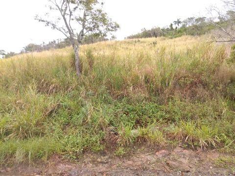 Terreno 520m² (13 x 40) em Itaipuaçu próximo a estrada.