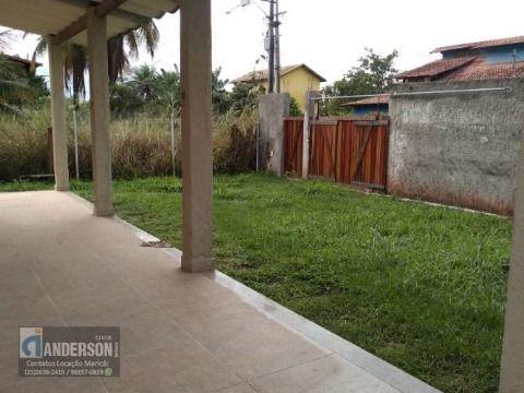 CASA 3QTS,LAGOA MARINE,JUNTO A RJ.106