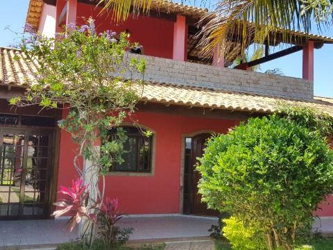 Casa duplex 3Qtos no Jd. Atlântico próx. a praia Itaipuaçu