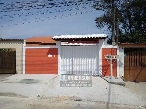 Oportunidade! 3Qts, Suíte, Área Nobre de Itaipuaçu, prox. Praia e Condução.
