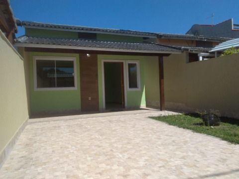 Excelente Casa em Itaipuaçu c/ 3Qtos (1 suíte), perto do centro comercial, condução, escola e praia.