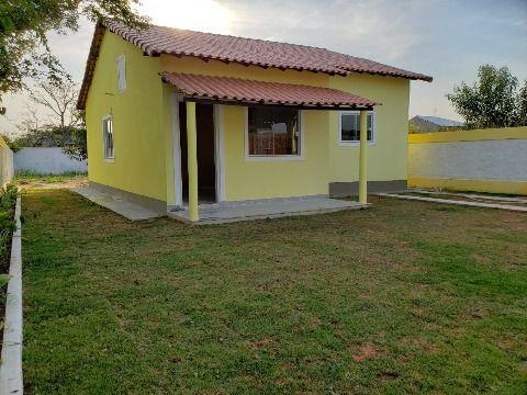 Ótima Casa em Itaipuaçu c/ 3Qtos (1 suíte)