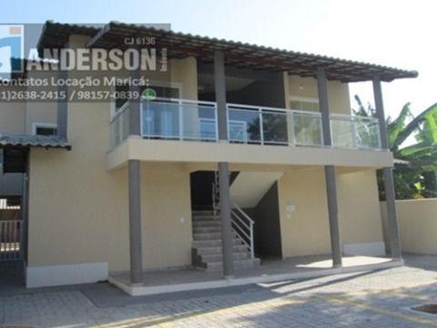 Apartamento em São José do Imbassaí