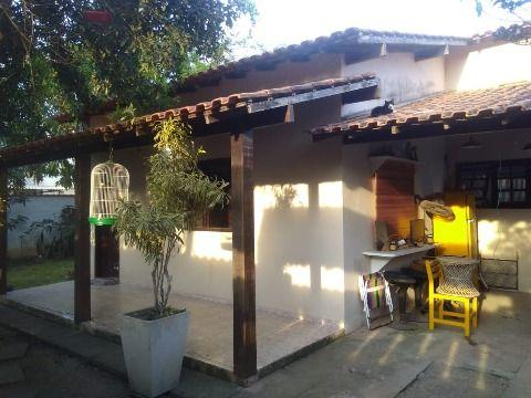 Ótima Casa em Itaipuaçu c/ 2Qtos (1 suíte).