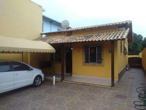 Excelente Casa em Itaipuaçu c/ 2Qtos (1 suíte), próx. à praia, comércio, escolas e condução.