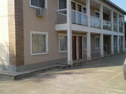 Apartamento 2 Qtos no S.Bento Lagoa próximo ao centro do Barroco em Itaipuaçu