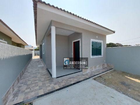 Excelente Casa em Itaipuaçu c/ 2Qtos (1 suíte), chuveirão, pertinho da praia.