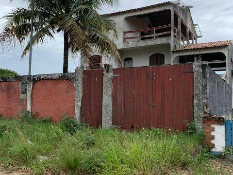 Casa c/ 5Qtos no Jd. Atlântico