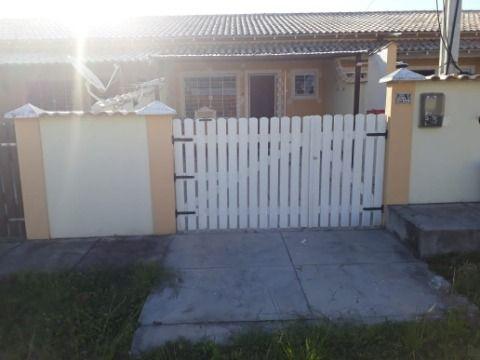 Casa 1qt  entre Praia e Lagoa Cordeirinho Maricá