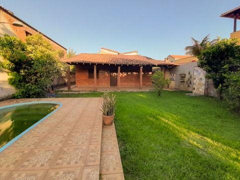 Casa 5qts,piscina,churrasqueira Cordeirinho Maricá