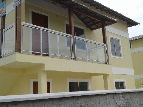Apartamentos 1ª Locação c/ 2Qtos no Jd. Atlântico Itaipuaçu
