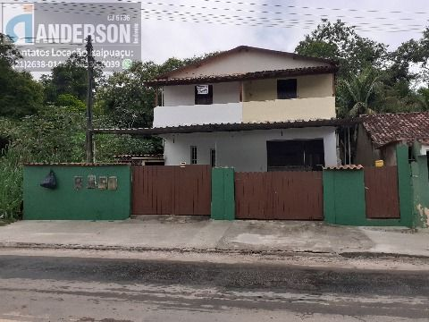Apartamento no Rincão Mimoso - Itaipuaçu