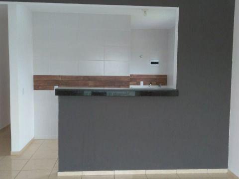 Ótimo Apartamento em Itaipuaçu c/ 2Qtos.