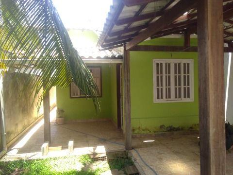Ótima Casa no São Bento c/ 2Qtos (1 suíte).