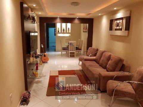 Magnifica Casa c/ 2 Qts Suíte, Espaço Gourmet Climatizado e Mobiliada.