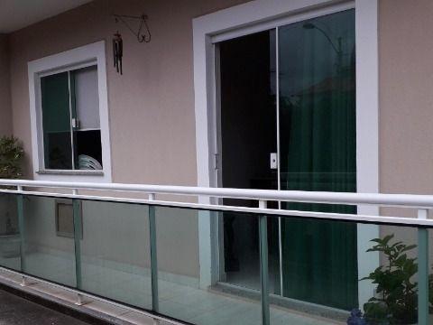 Apartamento 2Qtos ao lado centro comercial do Barroco Itaipuaçu