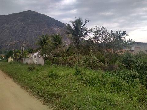 Terreno em Itaipuaçu com aprox. 752m²
