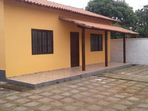 Casa c/ 2Qtos (1suíte) no São Bento em Itaipuaçu