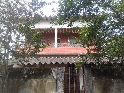 Casa Duplex em Itaipuaçu c/ 4Qtos (2 suítes).