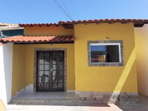 Casa 2Qtos (1suíte) + chuveirão e anexo (suíte) no São Bento Lagoa Itaipuaçu