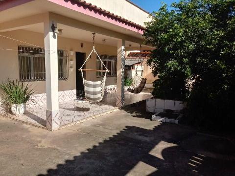 Excelente Casa em Itaipuaçu c/ 2Qtos (1 suíte), churrasqueira, próx. ao Centro do Barroco.